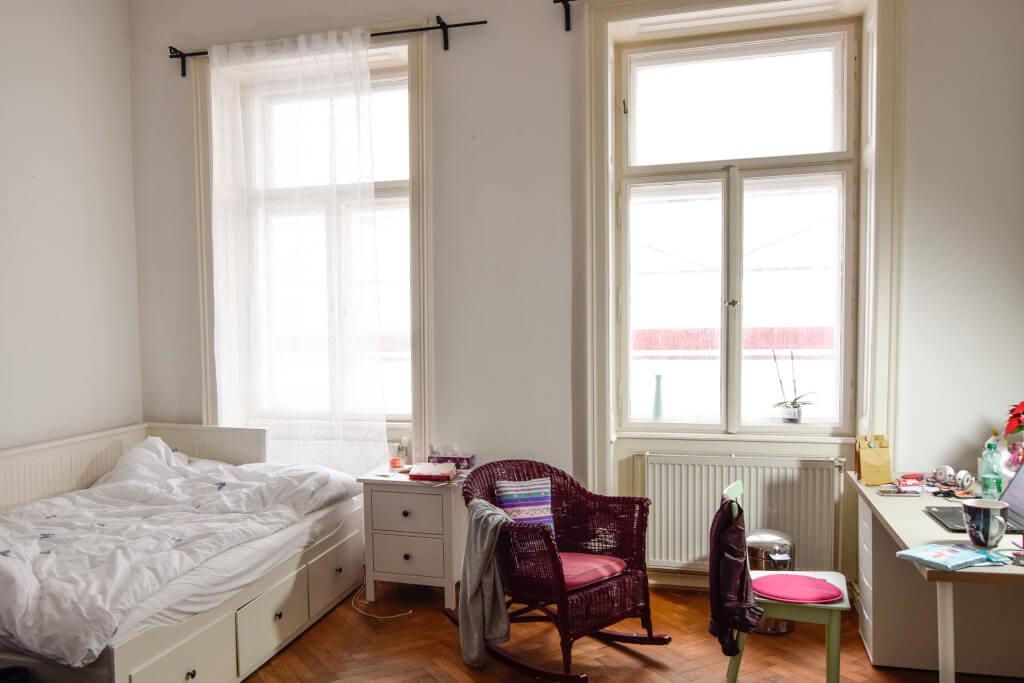bye bye wg hallo eigene wohnung diemitdemrotenlippenstift. Black Bedroom Furniture Sets. Home Design Ideas