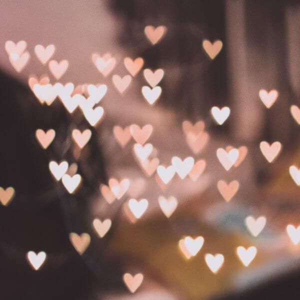Valentinstag als Single überstehen